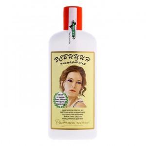 Эсвицин лосьон-тоник от выпадения волос