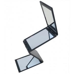Зеркало для нанесения загустителей для волос