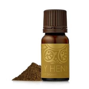 "Хна для окраски бровей ""My Henna"" (светло-коричневая) 10 гр."