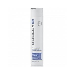 Кондиционер-активатор от выпадения и для стимуляции роста волос (для неокрашенных волос) Bosley MD, 1000 мл