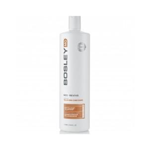 Кондиционер-активатор от выпадения и для стимуляции роста волос (для окрашенных волос)  Bosley MD, 1000 мл