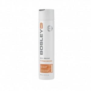 Кондиционер-активатор от выпадения и для стимуляции роста волос (для окрашенных волос)  Bosley, 300 мл