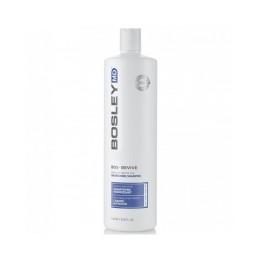Купить Шампунь-активатор от выпадения и для стимуляции роста волос (для неокрашенных волос) Bosley MD, 1000 мл фото