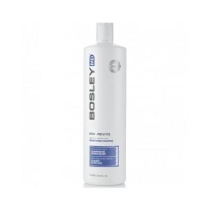 Шампунь-активатор от выпадения и для стимуляции роста волос (для неокрашенных волос) Bosley MD, 1000 мл