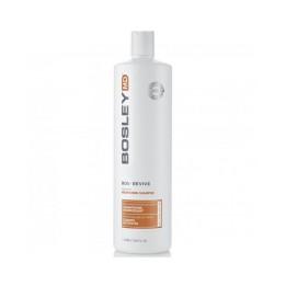 Купить Шампунь-активатор от выпадения и для стимуляции роста волос (для окрашенных волос) Bosley MD, 1000 мл фото