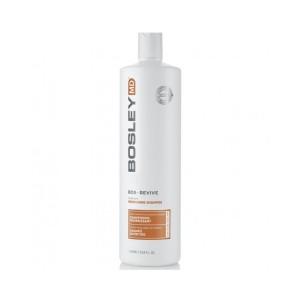 Шампунь-активатор от выпадения и для стимуляции роста волос (для окрашенных волос) Bosley MD, 1000 мл
