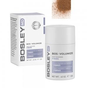 Волокна кератиновые (светло-коричневые) Bosley MD, 12 гр