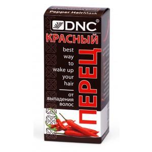 """Маска для волос DNC """"Красный перец"""" от выпадения, 100г"""