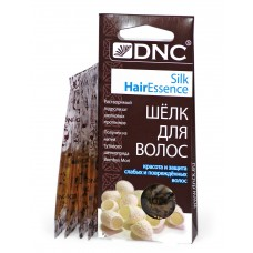 Купить Шелк для волос DNC, 4x10 мл фото 1