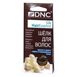 Купить Шелк для волос DNC, 4x10 мл фото