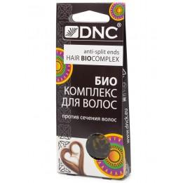 Купить Биоактивный комплекс против сечения волос DNC, 3х15 мл фото