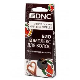 Купить Биоактивный комплекс против выпадения волос DNC, 3х15 мл фото