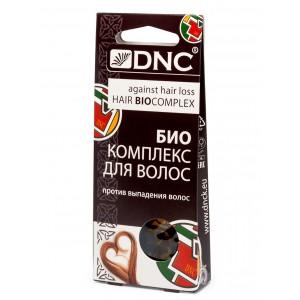 Биоактивный комплекс против выпадения волос DNC, 3х15 мл