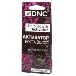 Купить Масло Активатор роста волос Против перхоти DNC, 3х15 мл фото