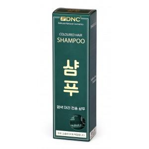 Шампунь для окрашенных волос без SLS DNC, 250 мл