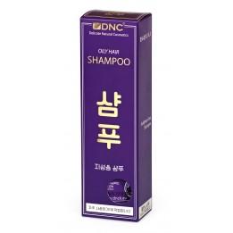 Купить Шампунь для жирных волос без SLS DNC, 250 мл фото