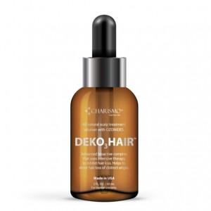 DEKOHAIR - лосьон для роста волос, 60 мл, курс на месяц