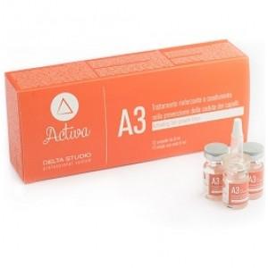 Лосьон А3 Procapil против андрогенной алопеции у женщин и мужчин