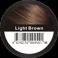 Купить Загуститель для волос Fully (светло-коричневый), 23 гр фото 1