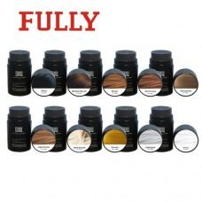 Купить Загуститель для волос Fully (темно-коричневый), 23 гр фото 3