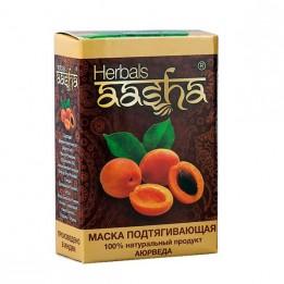 Купить Маска аюрведическая для лица Подтягивающая Aasha 50г фото