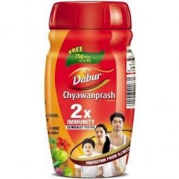 Купить Чаванпраш для иммунитета Dabur 250г фото