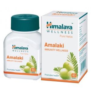 Amalaki/Амалаки для укрепления иммунитета Himalaya 60 таб