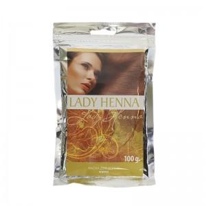 Маска для волос Амла Lady Henna 100г