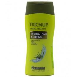 Купить Шампунь Trichup Здоровье, длина и сила волос Trichup Vasu 200мл фото
