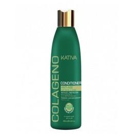 Купить Коллагеновый кондиционер для всех типов волос Colageno, Kativa, 250 мл фото