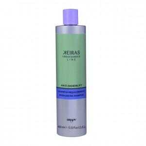 Шампунь себобалансирующий Shampoo Anti-Dandruff Rebalancing