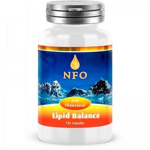 NFO Липид Баланс, 120 капсул