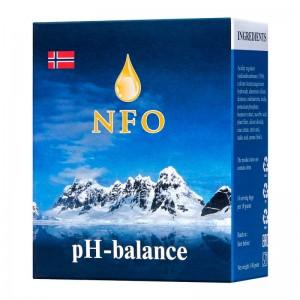 NFO pH-баланс, 14 х 10 гр