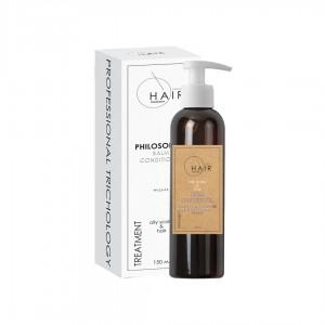 Бальзам-кондиционер для жирной кожи головы и волос Oily Scalp Hair Balm Conditioner 150мл