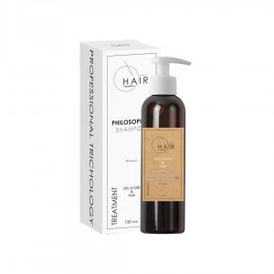 Шампунь для сухой кожи головы и волос Dry Scalp&Hair Shampoo 150мл