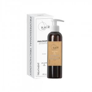 Шампунь для жирной кожи головы и волос  Oily Scalp Hair Shampoo 150 мл