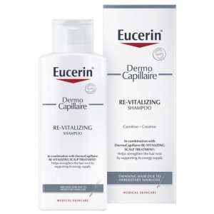 Шампунь против выпадения волос Эуцерин 250 мл