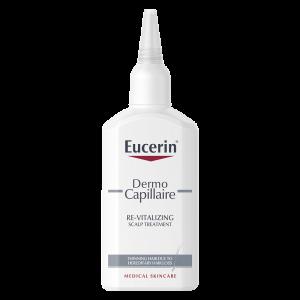 Сыворотка против выпадения волос Эуцерин 100 мл
