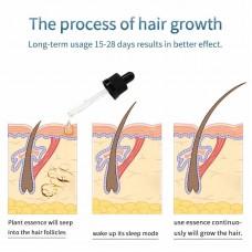 Купить Масло для возобновления роста волос на бороде Sevich, 20 мл фото 4