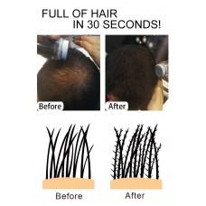 Купить Загуститель для волос Sevich (средне-коричневый), 25 гр фото 3