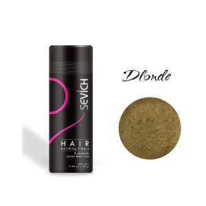 Загуститель для волос Sevich (блонд), 25 гр