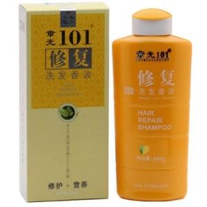 Шампунь для восстановления волос  Zhangguang 101 Hair repair shampoo, 200 мл