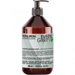Купить Балансирующий шампунь Rebalancing Shampoo Seboregolatore фото