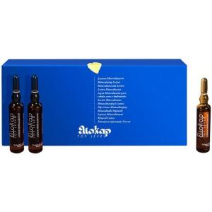 Лосьон минерализующий Eliokap 10 ампул 10 мл