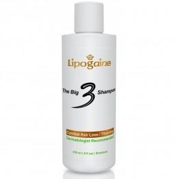 Купить Lipogaine шампунь от выпадения волос фото