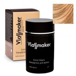 Купить Камуфляж для волос Vlassmaker (средний блонд) фото