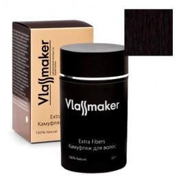 Купить Камуфляж волос Vlassmaker (темно-коричневый) фото