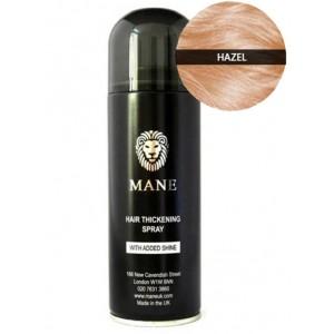 Спрей загуститель волос Mane (орех)