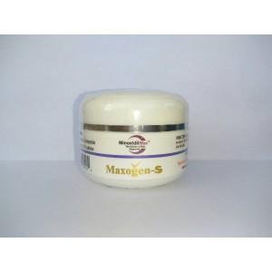 Maxogen-S крем спиронолактон