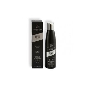 Восстанавливающий шампунь Ботокс для волос Де Люкс № 5.1.1